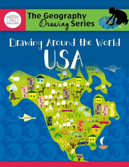 Drawing Around the World USA