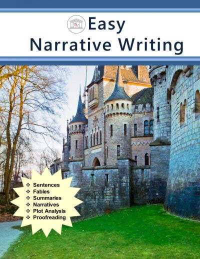 Easy Narrative Writing