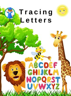 Tracing Letters with phonics
