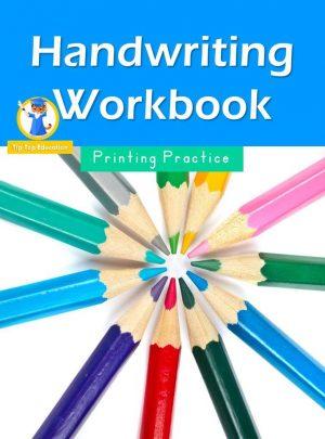 Handwriting Workbook