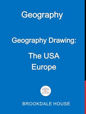 Geography Drawing Series