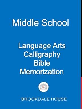 MS Language Arts